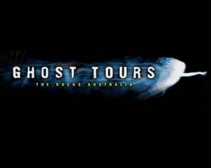 The Rocks Ghost Tours - Accommodation Bookings
