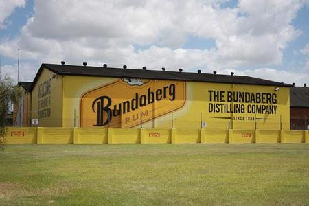 Bundaberg Distillery Tour - Accommodation Bookings