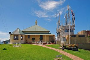 Nelson Head Heritage Lighthouse and Reserve - Accommodation Bookings