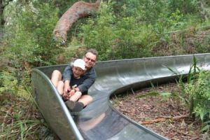 Toboggan Hill Park - Accommodation Bookings