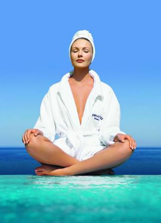 AQueous Spa - Accommodation Bookings