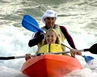 Noosa Ocean Kayak Tours - Accommodation Bookings