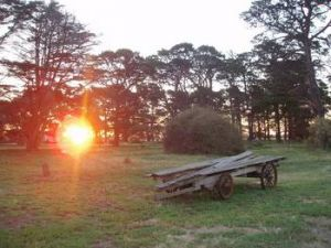 Point Cook Homestead - Accommodation Bookings