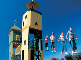 Monash Adventure Park - Accommodation Bookings