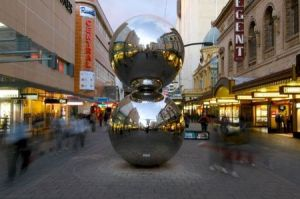 Rundle Mall - Accommodation Bookings