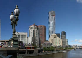 Melbourne By Foot - Accommodation Bookings