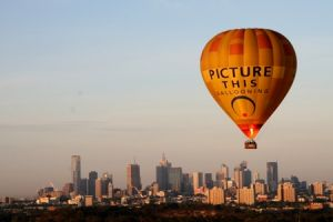 Picture This Ballooning - Accommodation Bookings