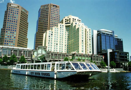 City River Cruises Melbourne - Accommodation Bookings