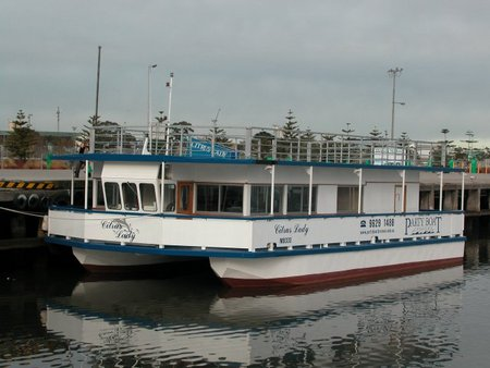 Party Boat Cruises - Accommodation Bookings
