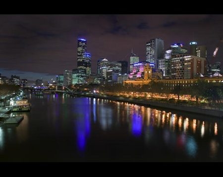 Venice On The Yarra - Accommodation Bookings