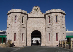 Fremantle Prison - Accommodation Bookings