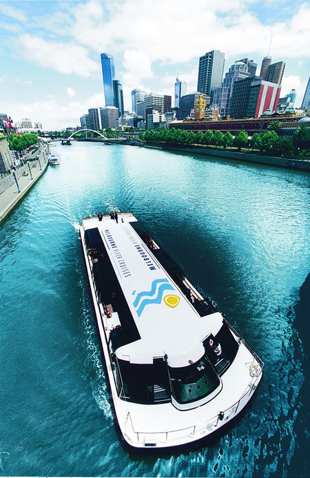 Melbourne River Cruises - Accommodation Bookings