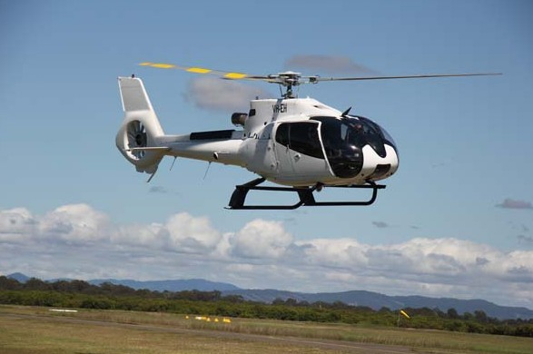 Executive Helicopters - Accommodation Bookings