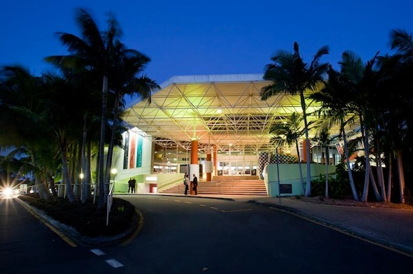 The Arts Centre Gold Coast - Accommodation Bookings