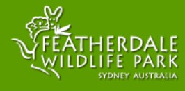 Featherdale Wildlife Park - Accommodation Bookings