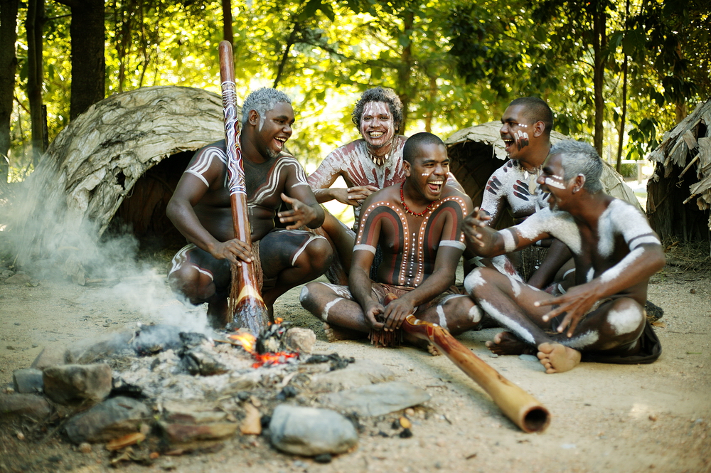 Tjapukai Aboriginal Cultural Park - Accommodation Bookings