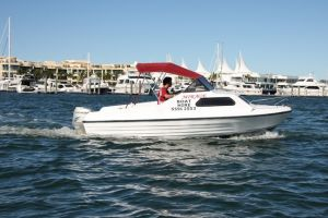Mirage Boat Hire - Accommodation Bookings
