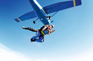 Skydive the Beach and Beyond Yarra Valley - Accommodation Bookings