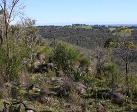 Kitty's Gorge Serpentine National Park - Accommodation Bookings