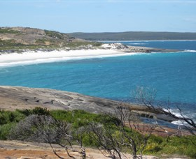 Cape Arid National Park - Accommodation Bookings