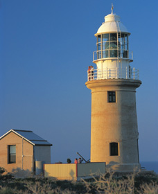 Vlamingh Head Lighthouse - Accommodation Bookings