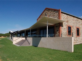 Angove McLaren Vale Vineyards and Cellar Door - Accommodation Bookings