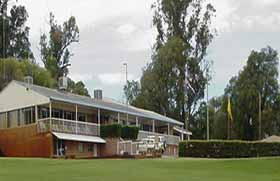 Capel Golf Club - Accommodation Bookings