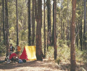 Lane Poole Reserve - Accommodation Bookings