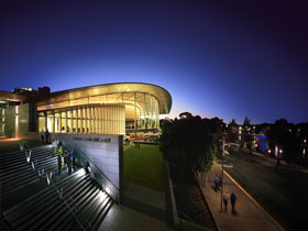 Adelaide Convention Centre - Accommodation Bookings