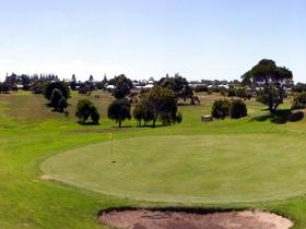 Robe Golf Club - Accommodation Bookings