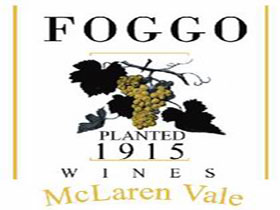 Foggo Wines - Accommodation Bookings