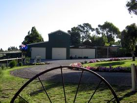 The Pryers on the Fleurieu - Accommodation Bookings