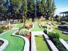 West Beach Mini Golf - Accommodation Bookings