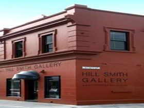 Hill Smith Gallery - Accommodation Bookings