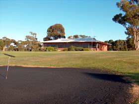 Maitland Golf Club Incorporated - Accommodation Bookings