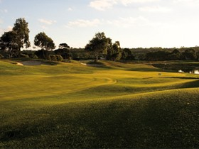 McCracken Country Club Golf Course - Accommodation Bookings