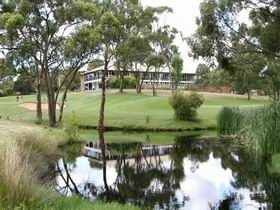 Flagstaff Hill Golf Club and Koppamurra Ridgway Restaurant - Accommodation Bookings