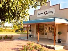 Peter Franz Fine Art Gallery - Accommodation Bookings