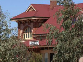 Moonta Tourist Office - Accommodation Bookings