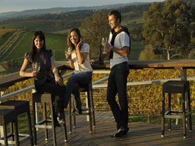 The Lane Vineyard - Accommodation Bookings