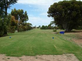 Ardrossan Golf Club - Accommodation Bookings