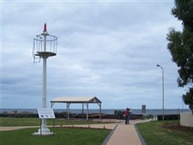 Turnbull Park Centenary Park and Foreshore - Accommodation Bookings