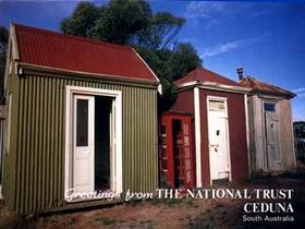 Ceduna National Trust Museum - Accommodation Bookings