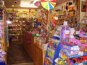 Hahndorf Sweets - Accommodation Bookings