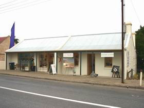Goolwa Artworx Gallery - Accommodation Bookings