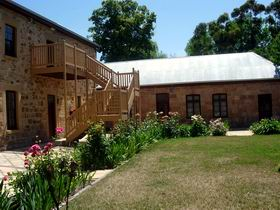 The Hahndorf Academy - Accommodation Bookings