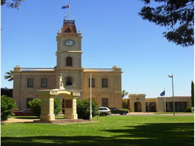 Discovering Historic Kadina Town Drive - Accommodation Bookings