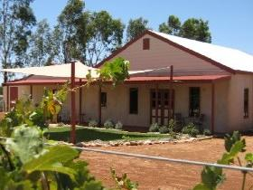 919 Wines - Accommodation Bookings
