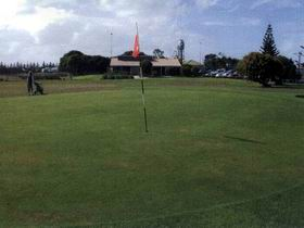 Port Macdonnell Golf Club - Accommodation Bookings