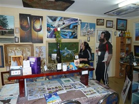 Yorke Peninsula Art Trail - Accommodation Bookings